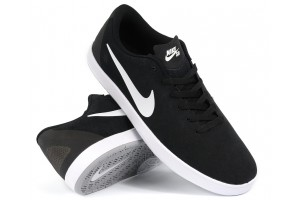 Nike SB PRO Takedo Black Suede