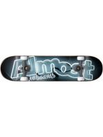 Almost Neon WhiteBlack 7.63