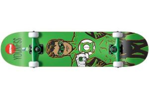 Almost Premium Youness Green Lantern 8.0