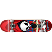BLIND Retro Reaper red 7.4 soft wheels