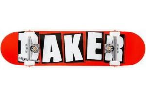 Baker Brand Logo WHT  8.0
