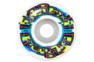 Blind Logo Glitch Youth 7.25