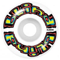 Blind Matte OG Logo Red Teal 7.75