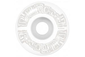 Blind Matte OG SilverWhite 92A  7.9