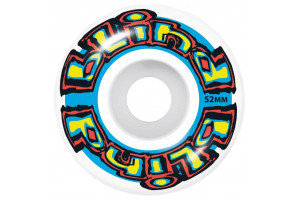 Blind Odyssey Soft Wheels 7.63