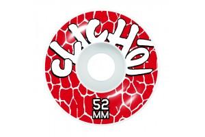 CLICHE Europe Red 7.75