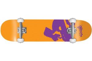 Cliche Europe Orange 8.0