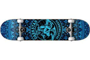 DarkStar Magic Carpet Yth Aqua 7.375