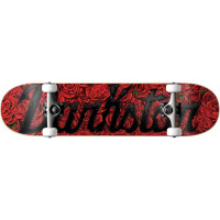 DarkStar Roses red Soft Wheels 7.75