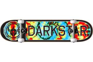 DarkStar Timeworks Multi Tiedye 7.75