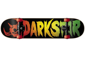 DarkStar Ultimate Rasta 7.63