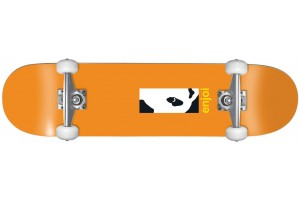 Enjoi Box Panda ORANGE 8.12