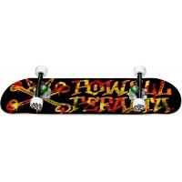 Powell Peralta Vato Rat Leaves 7.5