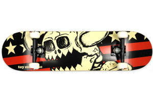 Toy Machine ViceDead Monster 8.0