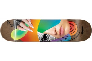 Almost Face Collage R7 8.25