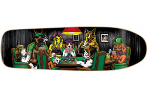 Almost Mullen Dog Poker R7