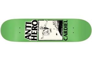 AntiHero PRO CARDIEL LANCE 8.12