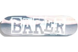 BAKER FIGGY RIBBON TIME FLIES 8.5