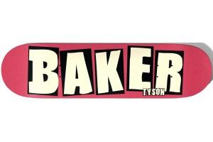 BAKER TYSON BRAND NAME BLUSH 8.47
