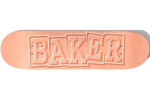 Baker Hawk Ribbon Peach 8.0