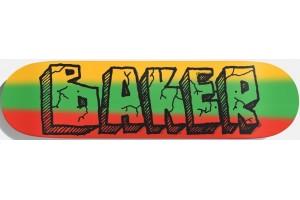 Baker TFUNK JAMMYS DECK 8.5