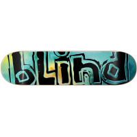 Blind OG Water Color Teal 8.00