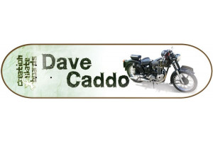 CREATION Moto PRO Dave Caddo 7.75