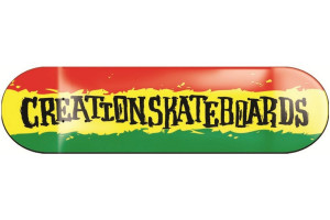 CREATION Rasta 7.75