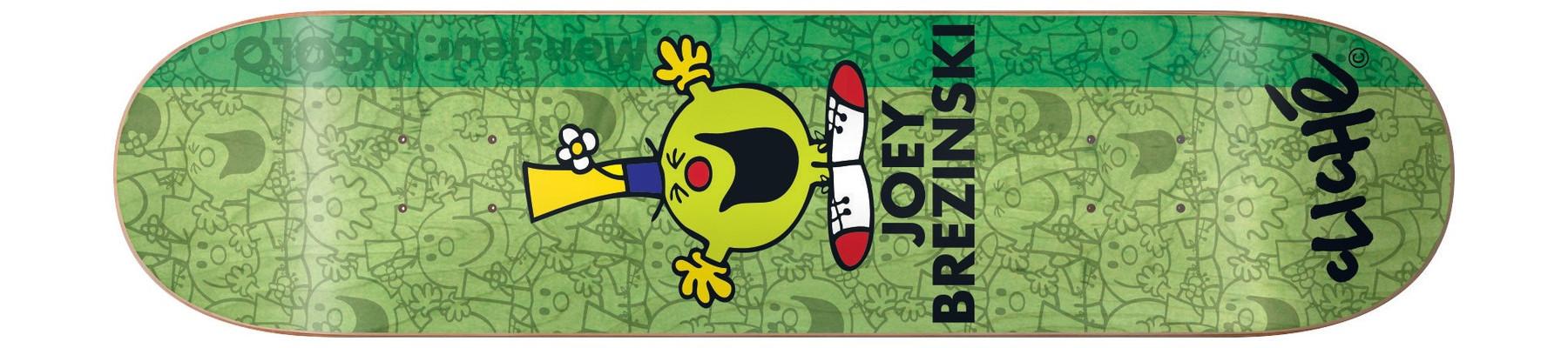 Cliche PRO Brezinski Monsieur R7 8.25