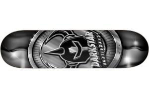 DarkStar Anodize Silver 8