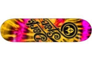 DarkStar Insignia Yellow 8