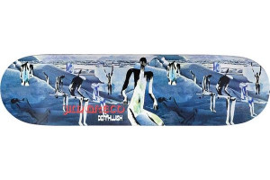 DeathWish JG Ice Cold Deck 8.475