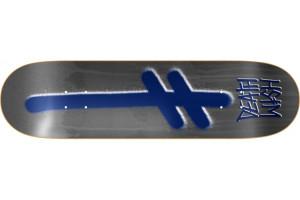 Deathwish Gang Logo StoneNavy Drip