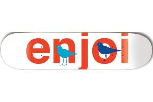 Enjoi Bird Watcher 8.5