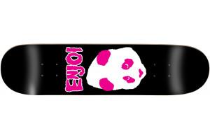 Enjoi Don't Fit Black Pink 8.4