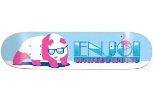 Enjoi Panda Vice blue 8.0