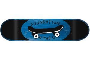 Foundation On The Go 8.38