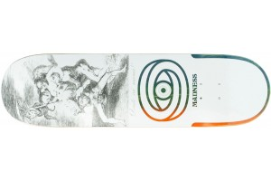 Madness Donde White R7 8.5