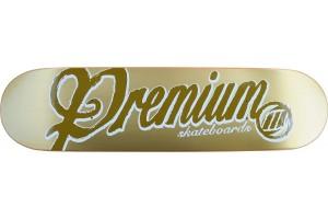 Premium Scrawl Gold