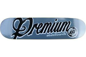 Premium Scrawl Grey