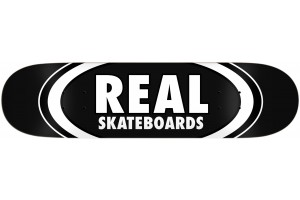 REAL classic oval 8.25