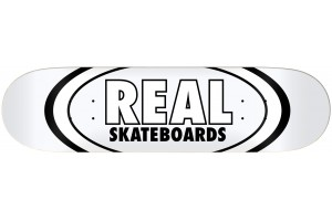 REAL classic oval 8.38