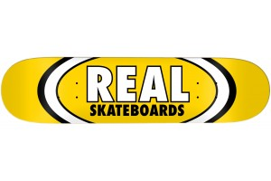 Real Classic Oval 8.06