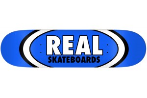 Real Classic Oval 8.5