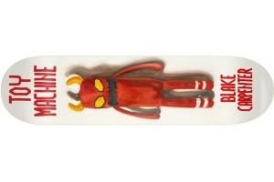 Toy Machine Blake Carpenter Sock Doll 8.38