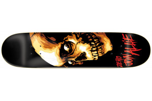Zero Allie Evil Dead R7 8.5
