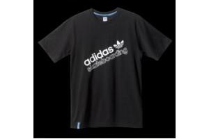 Adidas skateboarding Black