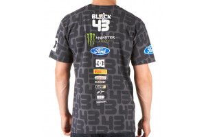 DC Ken Block Ford 43
