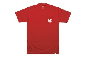DVS Icon Pocket Red
