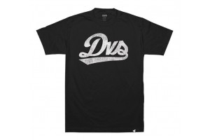DVS League Script Black
